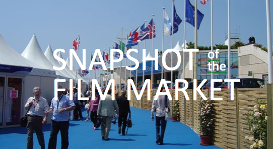 Snapshot of the Film Market